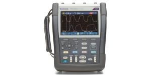 Draagbare oscilloscopen voor complexe metingen