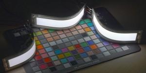 Record-rendement voor flexibele OLED