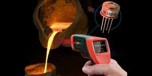 Nieuw sensor-IC versnelt temperatuurmetingen