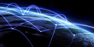 Netwerk met recordsnelheid van 186 Gb/s