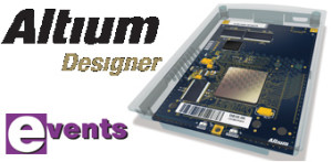 Elektor-eVent: basisopleiding Altium Designer