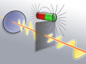 Licht-transistor
