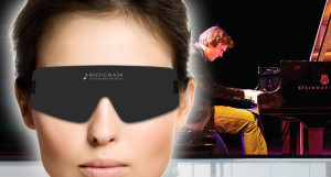 Beter luisteren naar muziek met innovatieve bril