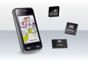 Kleinste en nauwkeurigste chipset voor plaatsbepaling