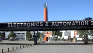 Electronics & Automation 2011: nog een week!