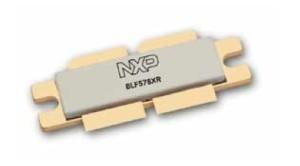 Onverwoestbare transistor?