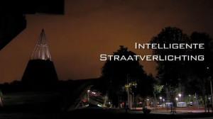 Intelligente straatverlichting bespaart tot 80% energie
