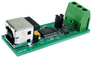Nu leverbaar: universele USB/RS485-converter