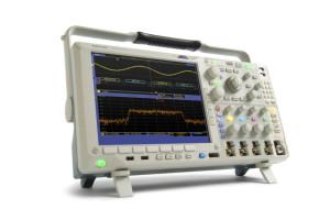 Tektronix introduceert nieuw type oscilloscoop