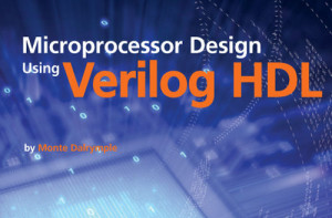 Nieuw Elektor-boek: Microprocessor Design using Verilog HDL