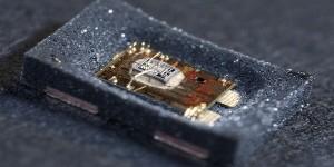 MEMS-resonator vervangt kwartskristal