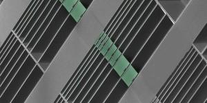 Nieuwe generatie microsensoren