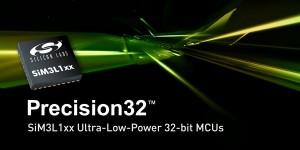 Energiezuinigste 32-bits microcontrollers