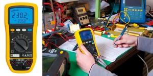 Nieuwe digitale multimeters hebben 'analoge' meeteigenschappen