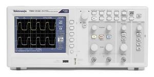 Nieuw instapmodel oscilloscoop van Tektronix