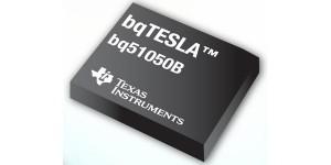 Nieuwe IC's voor simpel draadloos opladen