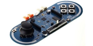 Nieuw: Arduino Esplora