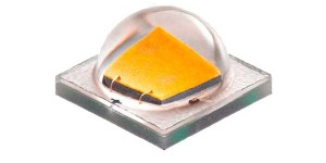 Helderste LED-chip
