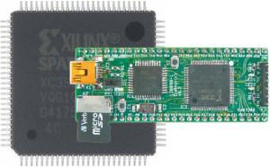 Aan de slag met het Elektor-FPGA-board