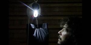 Zwaartekrachtlamp voor ontwikkelingslanden