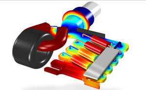 Gratis simulatie-workshops met COMSOL Multiphysics
