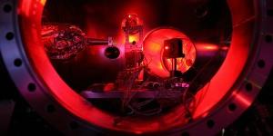 Laser maakt temperatuur van twee miljoen graden Celsius