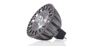 Directe LED-vervanger voor 50 W halogeenspot