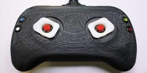 Nieuw feedbacksysteem voor gamecontrollers