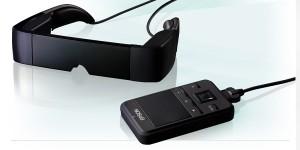 Mobiele 3D virtual reality