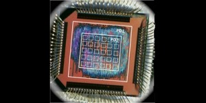 'Onnauwkeurige' chip is superefficiënt