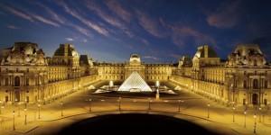 Mona Lisa krijgt LED-verlichting