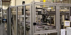 Adaptieve robotassistent helpt bij montagewerk