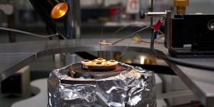 Brandstofcel blijft ook zonder brandstof werken