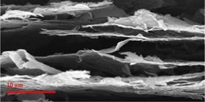 Meer energie in Li-ion-accu door grafeenanode