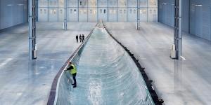Langste rotorbladen voor windturbines