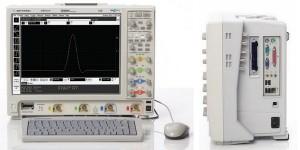 HD-oscilloscopen van Agilent