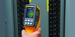 Visuele infraroodthermometer