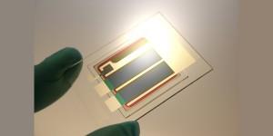Nieuw record voor organische zonnecellen