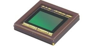 20 megapixel beeldsensor voor digitale camera's