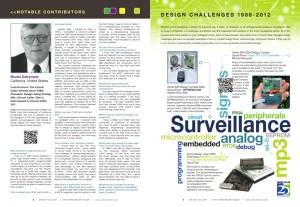 Jubileum-uitgave: 25 jaar Circuit Cellar!