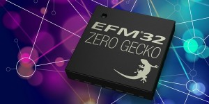 32-bits MCU's met laagste energieverbruik