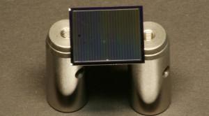 Zonnecellen benutten onzichtbaar licht
