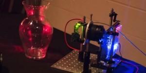 Nano-camera fotografeert doorschijnende objecten in 3D