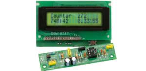 Speciale decemberaanbieding Elektor-stralingsmeter