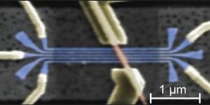 Nieuwe veelbelovende kandidaten voor qubits