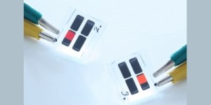 LED's van silicium nanokristallen