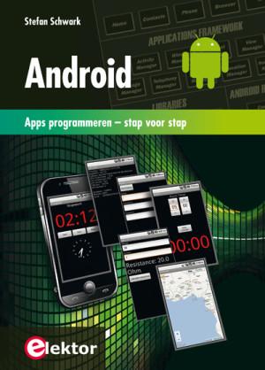 Zelf Apps programmeren voor Android