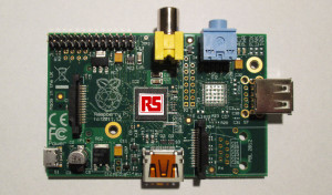 Goedkopere Raspberry Pi Model A