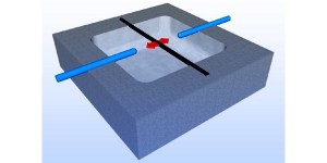 Kwantumcomputergeheugen met nanobuisjes