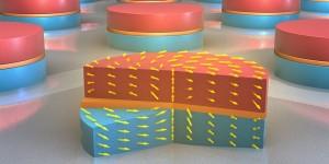 Magnetische wervelantennes voor ultrasnel datatransport